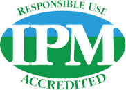 integrated pest management accredited